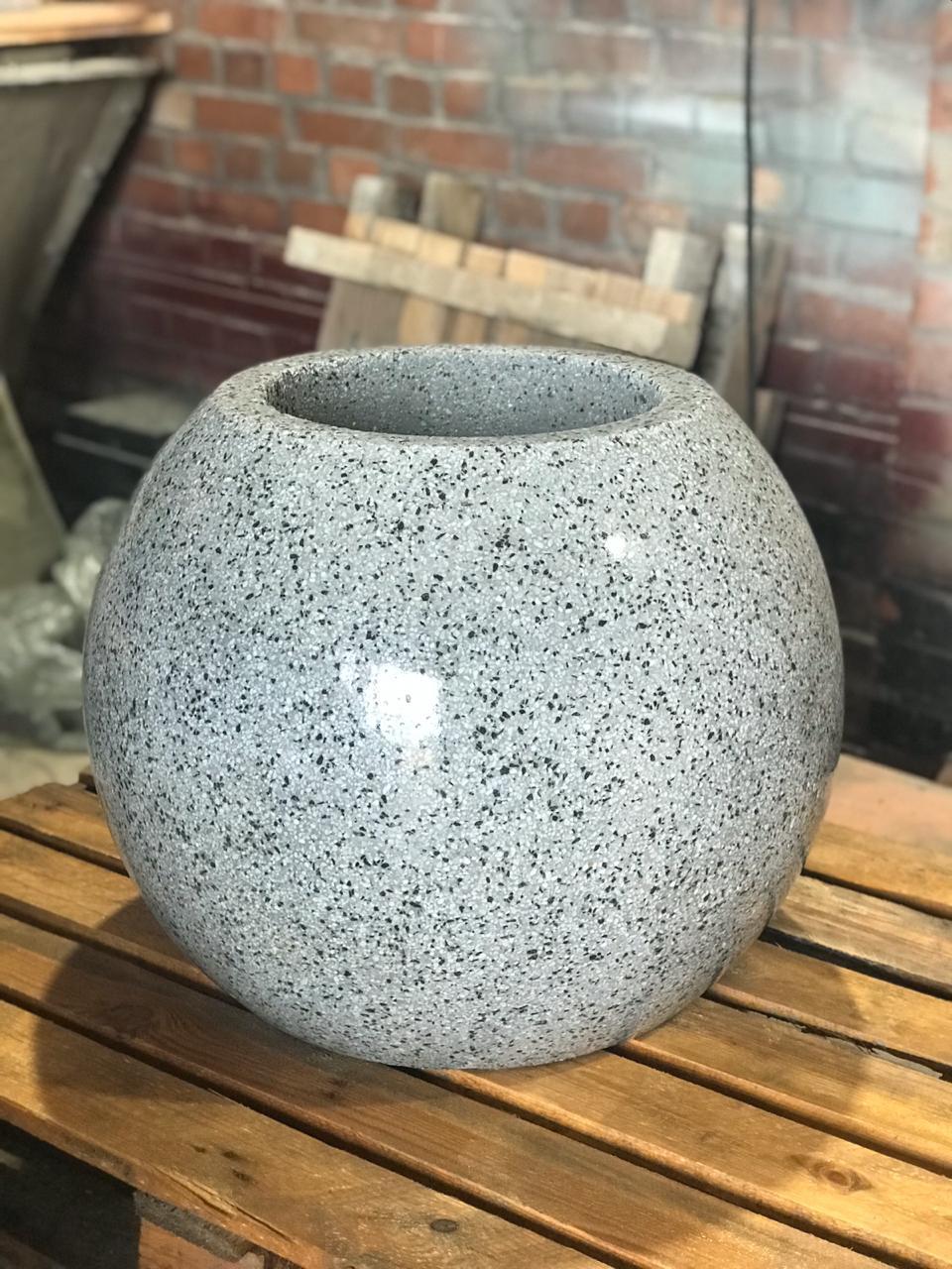 Бетон с мраморной крошкой купить цена бетона одинцово